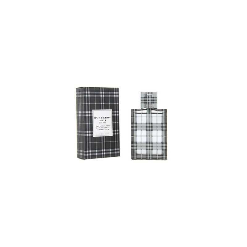 Burberry - Brit For Men Eau de Toilette